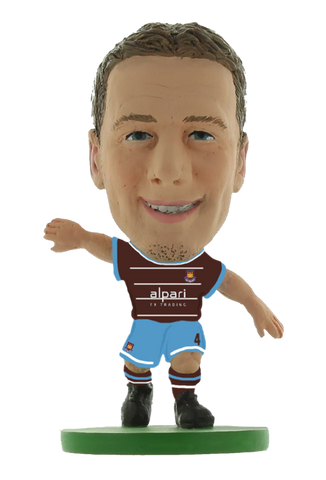 West Ham - Kevin Nolan Home Kit (2015 version)