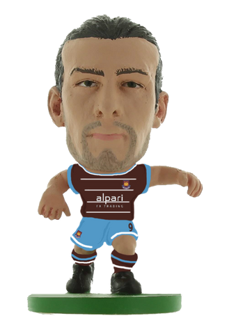 West Ham - Andy Carroll Home Kit (2015 version)