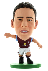 Aston Villa - Aleksandar Tonev Home Kit (2015 version)