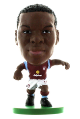 Aston Villa - Jores Okore Home Kit (2015 version)