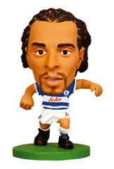 QPR -Benoit Assou-Ekotto Home Kit (2014 version)