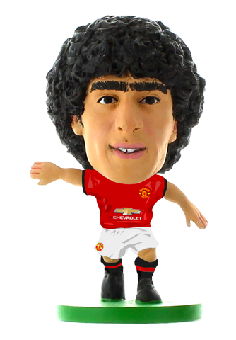 Man Utd - Marouane Fellaini Home Kit (2018 version)
