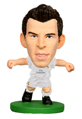Real Madrid - Gareth Bale - Home Kit (2016 version)