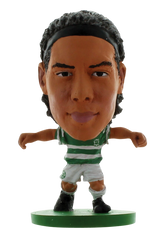 Celtic - Virgil Van Dijk Home Kit