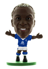 Everton - Arouna Kone Home Kit (2016 version)