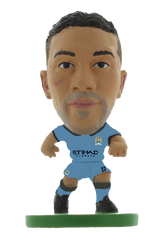 Man City - Gael Clichy Home Kit (2015 version)