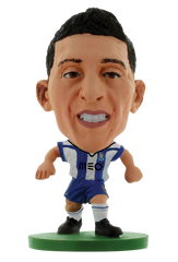 Porto - Hector Herrera Home Kit (2015 version)