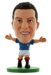 Rangers - Jon Daly Home Kit (2015 version)