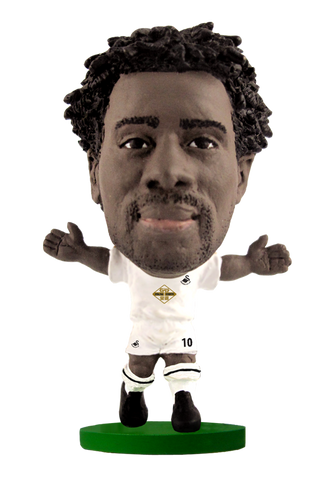 Swansea - Wilfried Bony Home Kit (2015 version)