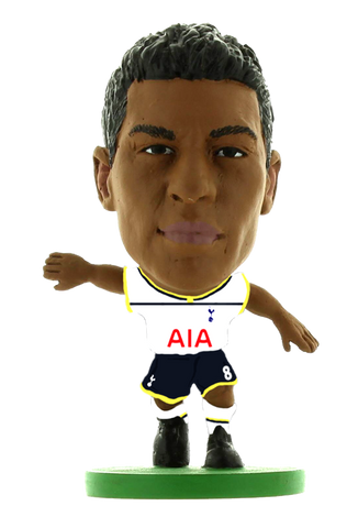 Spurs - Paulinho Home Kit (2015 version)