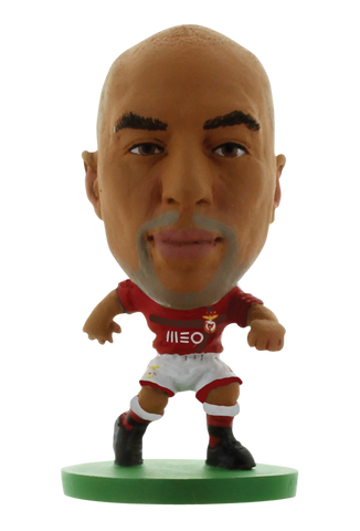 Benfica - Luisao Home Kit (2015 version)