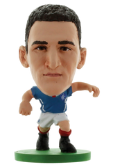 Rangers - Lee Wallace Home Kit (2015 version)