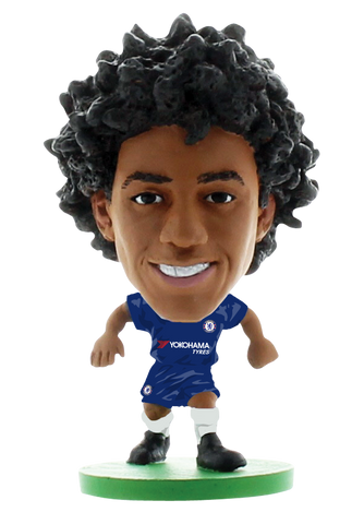 Chelsea - Willian - Home Kit (2020 version)