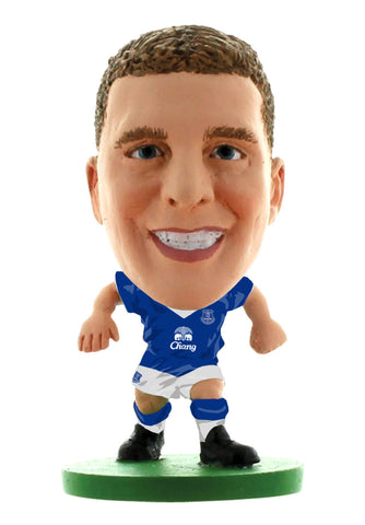 Everton - James McCarthy Home Kit (2016 version)
