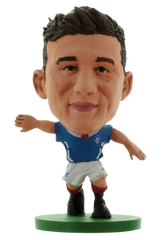 Rangers - Fraser Aird Home Kit (2015 version)