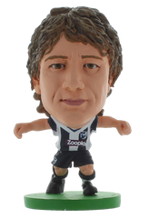 West Brom - Diego Lugano Home Kit (2014 version)