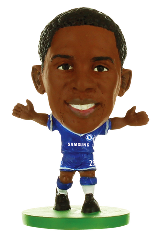 Chelsea - Samuel Eto'o Home Kit (2014 version)