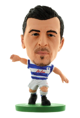 QPR -Joey Barton Home Kit (2015 version)