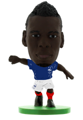France - Paul Pogba 2020 Kit