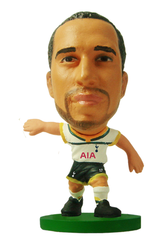 Spurs - Andros Townsend Home Kit (2015 version)