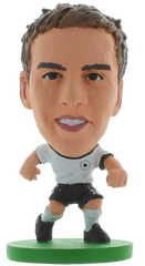 Germany - Philipp Lahm