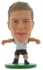 Germany - Holger Badstuber