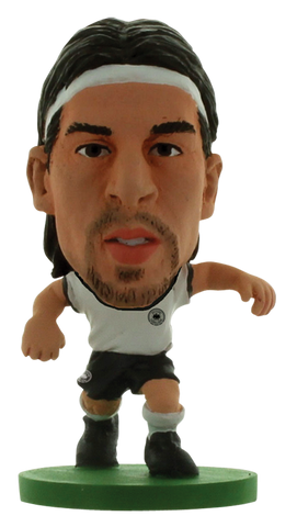 Germany - Sami Khedira