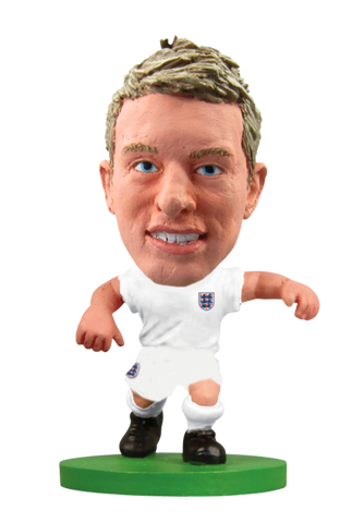 England Phil Jones (2018) - Home Kit