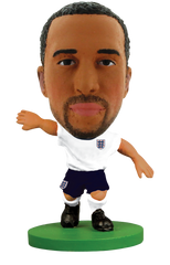 England - Andros Townsend