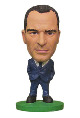 Everton - Roberto Martinez (suit)