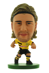 Borussia Dortmund - Marcel Schmelzer Home Kit (2015 version)
