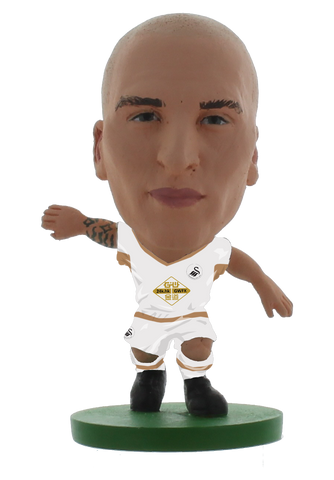 Swansea - Jonjo Shelvey Home Kit (2016 version)