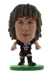 Paris St Germain - David Luiz Home Kit (2017 version)