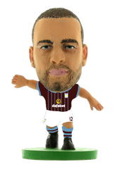 Aston Villa - Joe Cole Home Kit (2015 version)