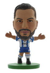Porto - Ricardo Quaresma Home Kit (2015 version)