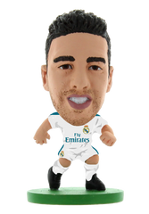 Real Madrid - Daniel Carvajal Home Kit (2018 version)