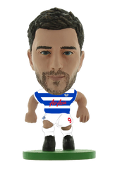QPR -Charlie Austin Home Kit (2015 version)