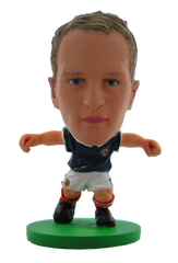 Scotland - Leigh Griffiths Home Kit