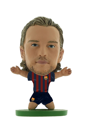 Barcelona - Ivan Rakitic - Home Kit (2019 version)