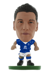 Everton - Gareth Barry Home Kit (2016 version)