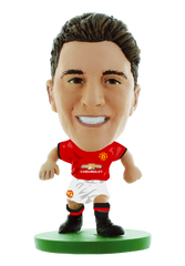 Man Utd - Ander Herrera Home Kit (2018 version)