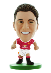 Man Utd - Ander Herrera Home Kit (2016 version)