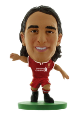 Liverpool - Lazar Markovic Home Kit (2015 version)