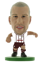 Aston Villa - Ron Vlaar **AWAY KIT** (2015 version)