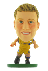 Chelsea - Andre Schurrle **AWAY KIT** (2015 version)