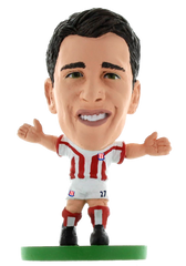 Stoke - Bojan Krkic Home Kit (2015 version)