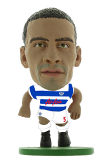 QPR -Rio Ferdinand Home Kit (2015 version)