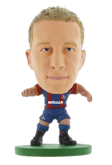 Crystal Palace - Brede Hangeland Home Kit (2015 version)