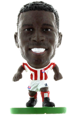 Stoke - Mame Diouf Home Kit (2015 version)