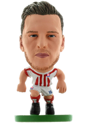 Stoke - Marko Arnautovic Home Kit (2015 version)